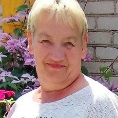 Фотография девушки Алла, 64 года из г. Копыль