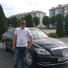 Фотография мужчины Sergei, 34 года из г. Пинск