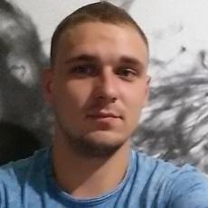 Фотография мужчины Кастян, 27 лет из г. Солигорск