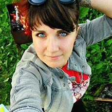 Фотография девушки Вероника, 25 лет из г. Новогрудок