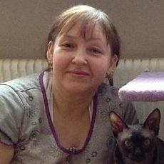 Фотография девушки Ольга, 48 лет из г. Тейково