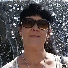 Фотография девушки Наташа, 50 лет из г. Екатеринбург