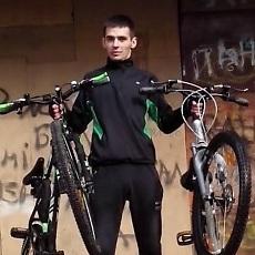 Фотография мужчины Каарики Ринкато, 29 лет из г. Киев