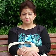 Фотография девушки Лана, 51 год из г. Киров