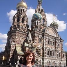 Фотография девушки Елена, 45 лет из г. Тольятти