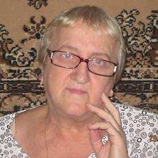 Фотография девушки Валентина, 65 лет из г. Фролово