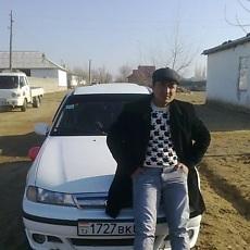 Фотография мужчины Юсуф, 41 год из г. Красноярск