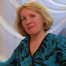 Фотография девушки Ирина, 55 лет из г. Кулунда