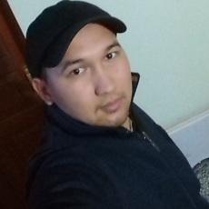 Фотография мужчины Akmalbek, 27 лет из г. Ташкент
