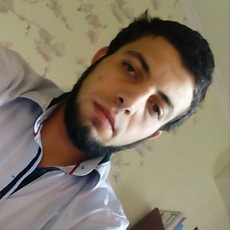 Фотография мужчины Armyanchik, 24 года из г. Краснодар