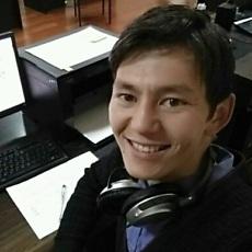 Фотография мужчины Илгиз, 30 лет из г. Бишкек