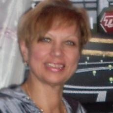Фотография девушки Жанна, 54 года из г. Харьков