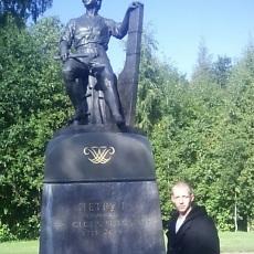 Фотография мужчины Алексей, 26 лет из г. Новополоцк