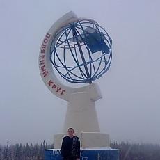 Фотография мужчины Дмитрий, 39 лет из г. Усинск