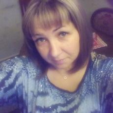 Фотография девушки Елена, 44 года из г. Новосибирск