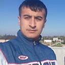Бехруз, 33 года
