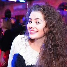 Фотография девушки Линда, 21 год из г. Изяслав