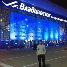 Фотография мужчины Вадик, 23 года из г. Хабаровск
