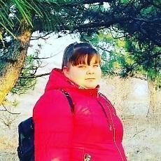 Фотография девушки Зайчонок, 27 лет из г. Котовск