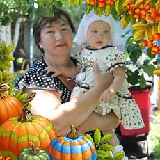 Фотография девушки Ольга, 59 лет из г. Красноярск