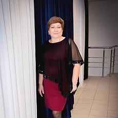 Фотография девушки Анна, 55 лет из г. Новоаннинский
