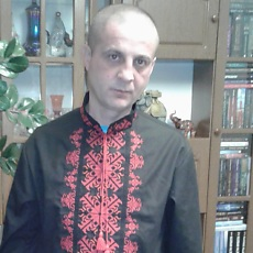Фотография мужчины Александр, 42 года из г. Снигиревка