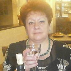 Фотография девушки Яна, 55 лет из г. Копыль