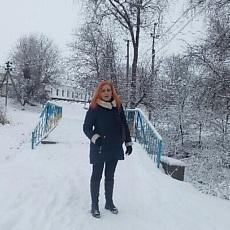 Фотография девушки Змея, 34 года из г. Каменское