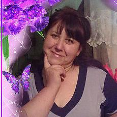 Фотография девушки Багира, 54 года из г. Феодосия