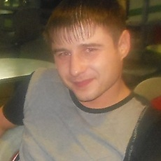 Фотография мужчины Алексей, 34 года из г. Иркутск