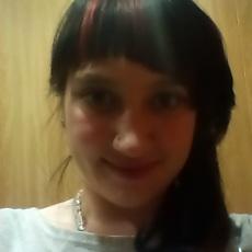 Фотография девушки Наденька, 21 год из г. Усолье-Сибирское