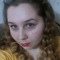 Фотография девушки Даша, 25 лет из г. Мама