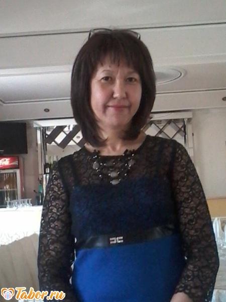 Знакомства В Казахстане За 50