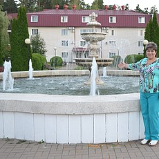Фотография девушки Нелли, 56 лет из г. Курск