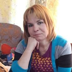 Фотография девушки Татьяна, 57 лет из г. Бобров