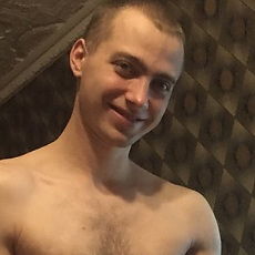 Фотография мужчины Серый, 28 лет из г. Пинск