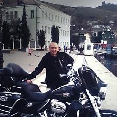 Фотография мужчины Вамп Перси, 40 лет из г. Севастополь