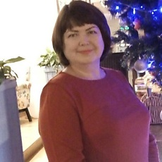 Фотография девушки Лидия, 56 лет из г. Уфа