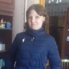 Фотография девушки Екатерина, 30 лет из г. Усолье-Сибирское