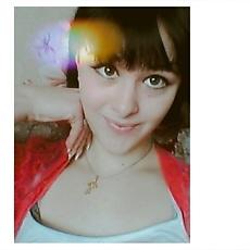 Фотография девушки Мамен Ангел, 20 лет из г. Заиграево