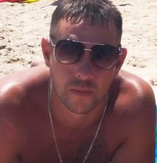 Фотография мужчины Игриксон, 39 лет из г. Красноармейск