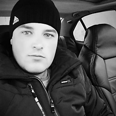 Фотография мужчины Валерий, 25 лет из г. Червень
