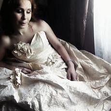 Фотография девушки Оля, 27 лет из г. Каменка-Бугская