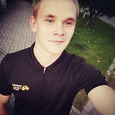 Фотография мужчины Петька, 21 год из г. Гродно