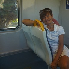 Фотография девушки Татьяна, 61 год из г. Вологда