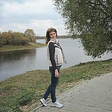 Фотография девушки Ирина, 46 лет из г. Гомель
