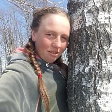 Фотография девушки Наднька, 23 года из г. Немиров