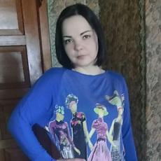 Фотография девушки Валя, 28 лет из г. Туров