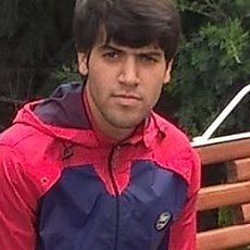 Фотография мужчины Husrav, 23 года из г. Душанбе