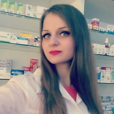 Фотография девушки Танюшка Совко, 20 лет из г. Дубровица
